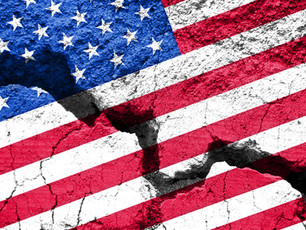 The Demise of American Values