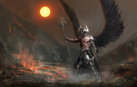 Satan and the Tribulation