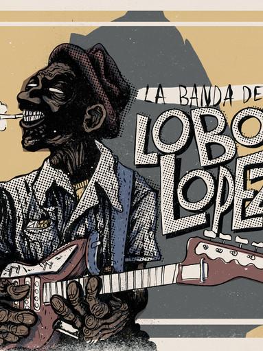 Portada LP -LOBO LOPEZ-