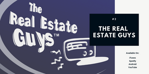 Real Estate Guys Podcast