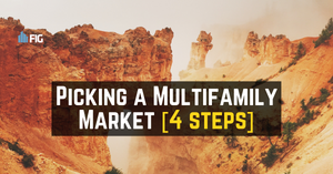 picking a multifamily market in utah texas idaho