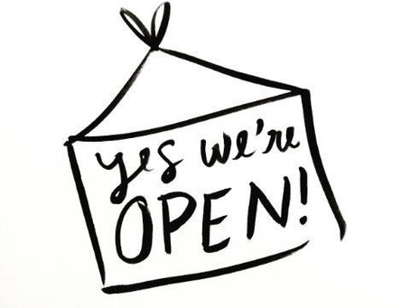 COVID-19 Update - Retail Store Reopening