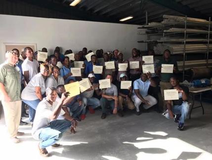 CWT/Goulds Pump Training Seminar