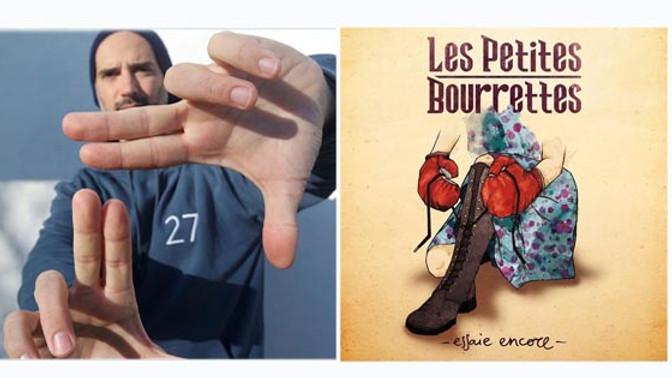 Ven. 04/09 : LES PETITES BOURRETTES + 27
