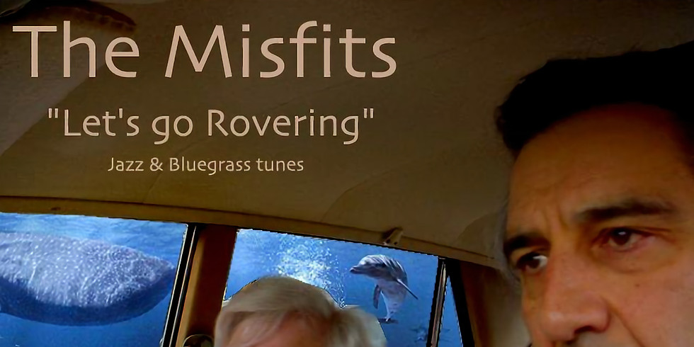Mer. 16/09 : THE MISFITS