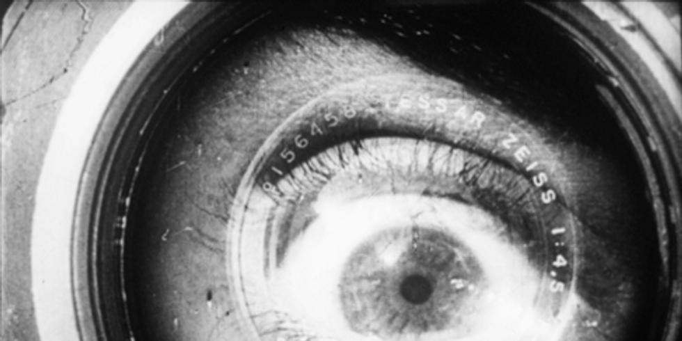 """Mer. 09/09 : CINE CONCERT : """"L'homme à la caméra"""" ( D. Vertov) accompagné par Cinélectric band - jazz électro"""