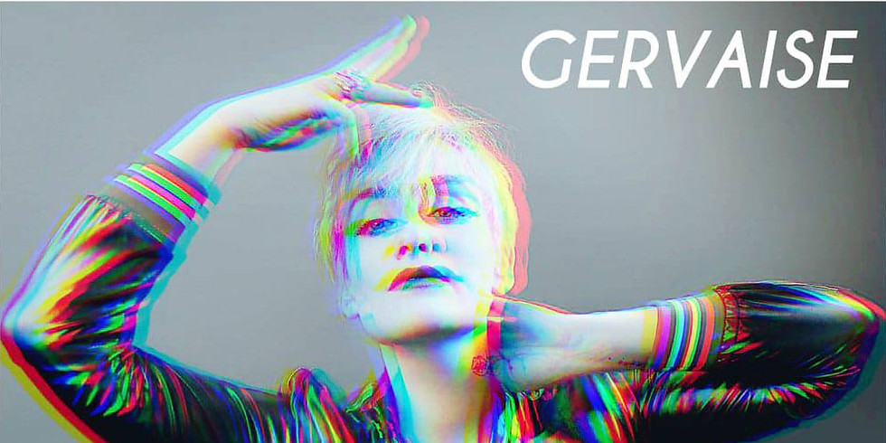 JEU. 10/10/19  :GERVAISE + GARANCE