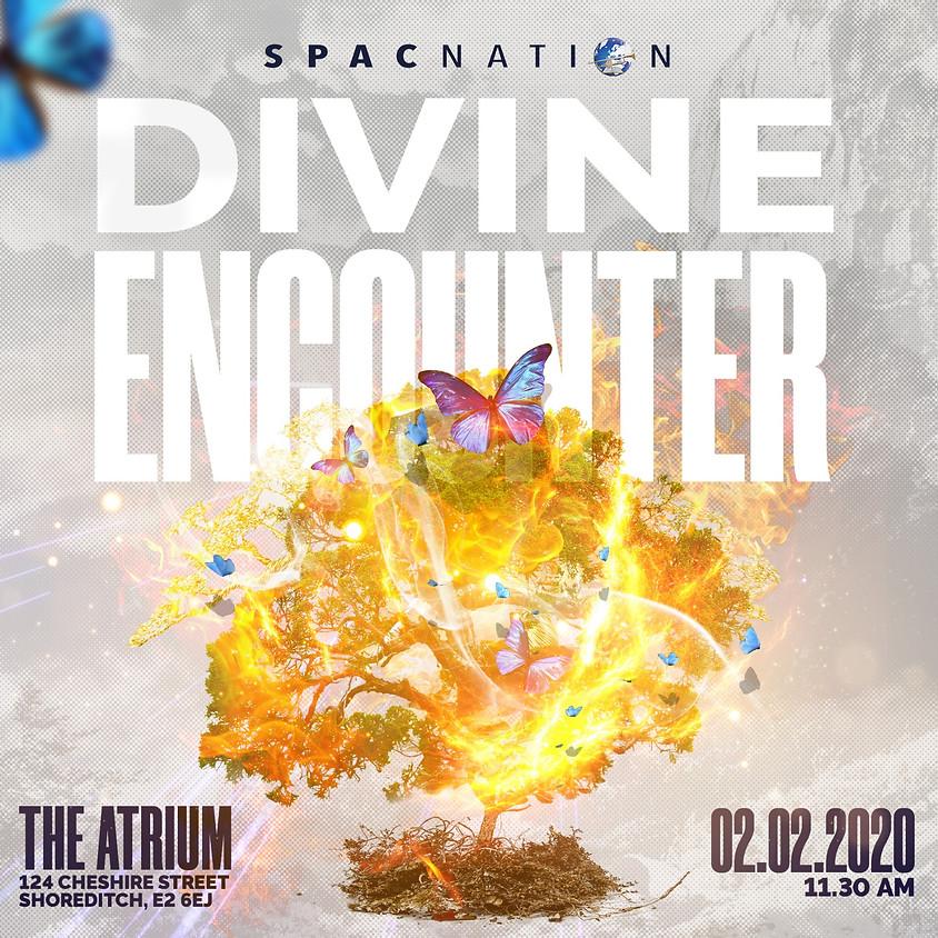 Divine Encounter Sunday