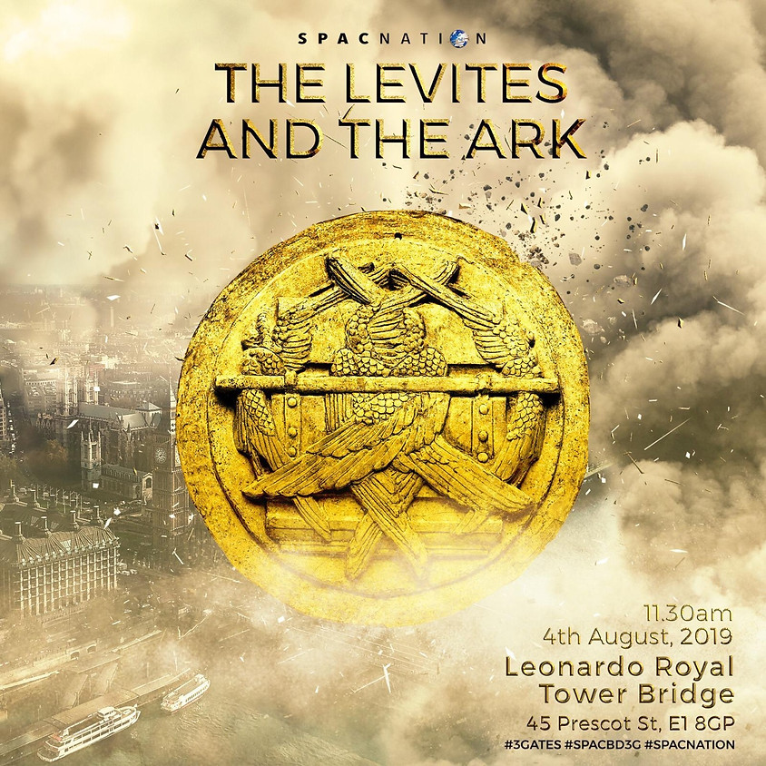 The Levites and The Ark