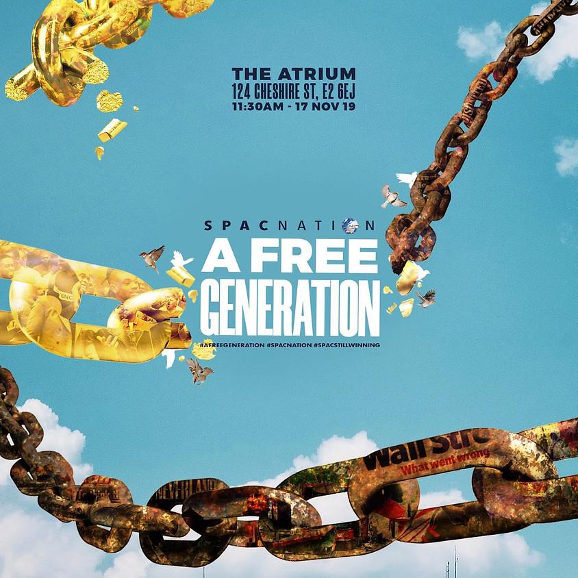 A Free Generation