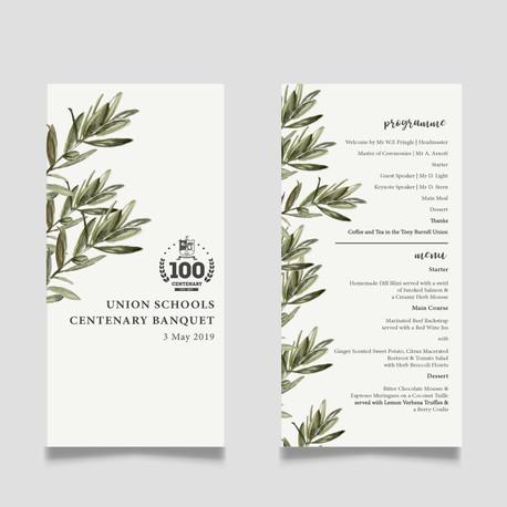 Event Stationary Design