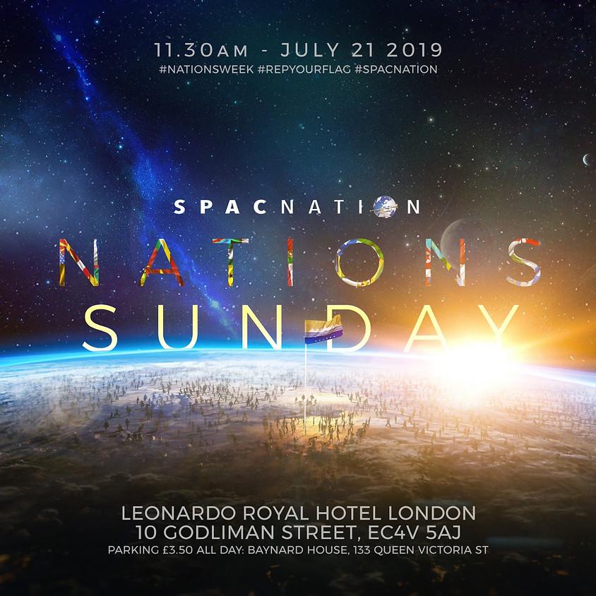 Nation's Sunday
