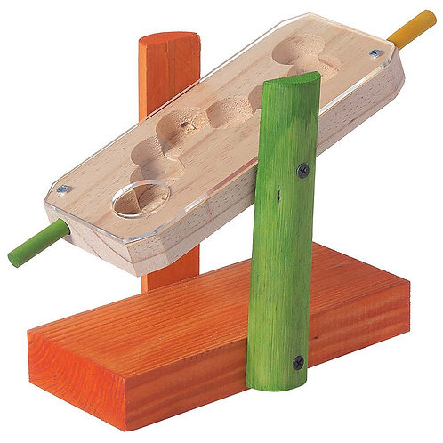 Treat Seesaw Foraging toy