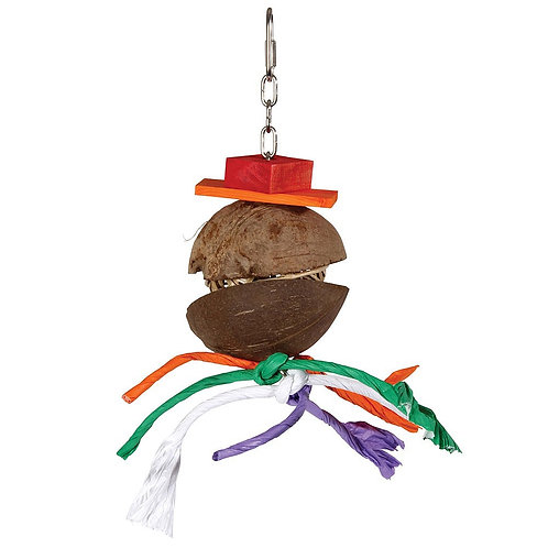 Coco Suprise Chewable Foraging Toy