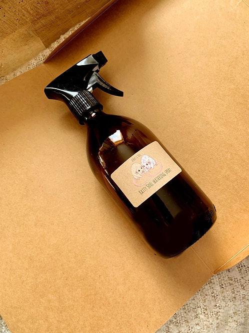 Glass spray bottle for bioactive set ups (500ml)