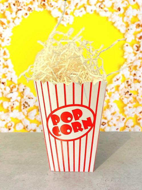 Pet Popcorn - Foraging treat