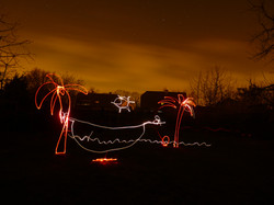 Discover Lightpainting