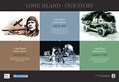 Long Island History