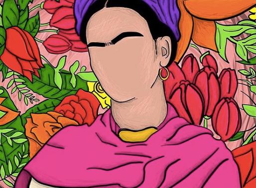 Frida y Resistencia