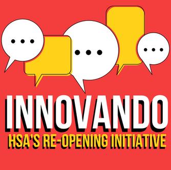 HSA INNOVANDO Initiative