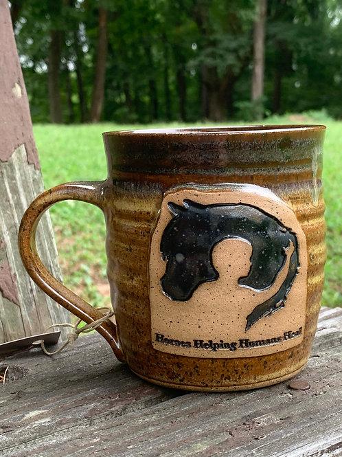 Custom Gateway Family Services Coffee Mug