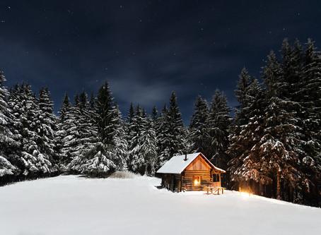 運動の機会〜冬の北海道