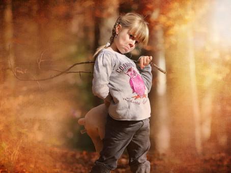 子どもの体力について