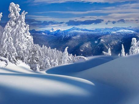 補;雪・氷の上の歩き方