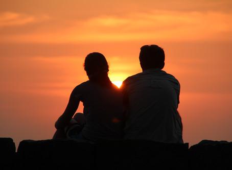 夫婦仲良く協働作業?!:骨盤と腰椎(と股関節)