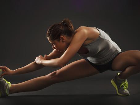 動かす感覚を確かめよう!:その8〜股関節を意識する ③