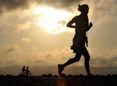 運動の定型化について