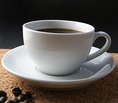 Coffee to go, Kaffee