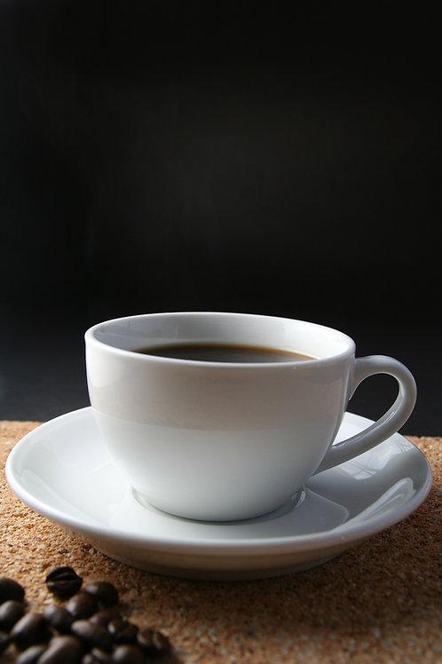 Long Black Coffee Takeaway