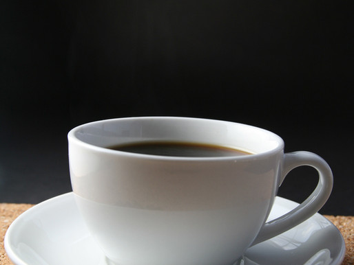 MCT Oil : Does it really make your coffee 'bulletproof'...?