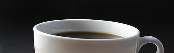 Caff`e