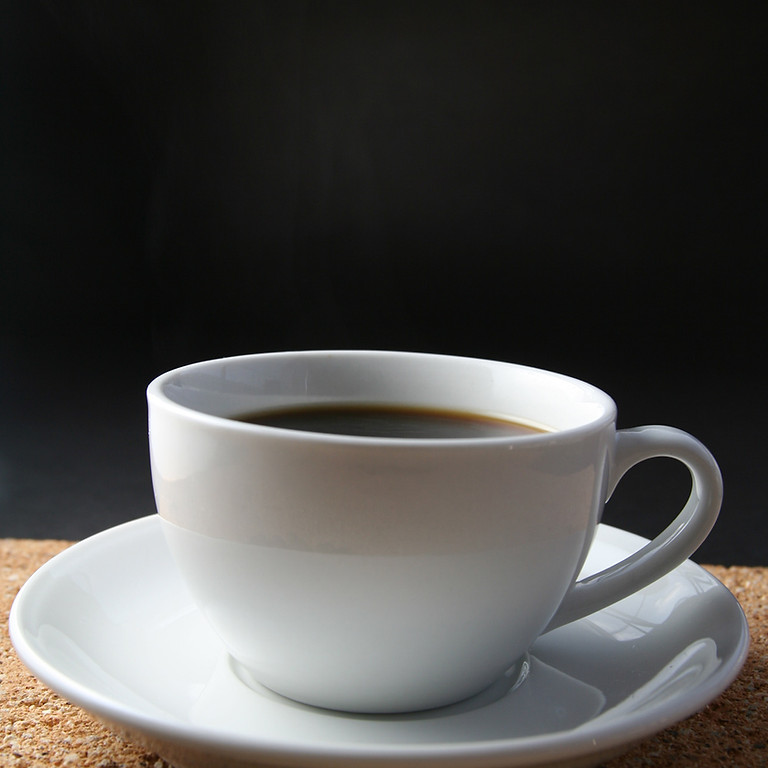 Great Bend Chamber Coffee