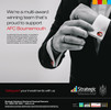 Strategic Solutions Branding