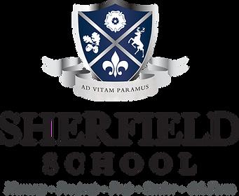Sherfield_Crest_Logo_Text_WHT_rgbƒ.png