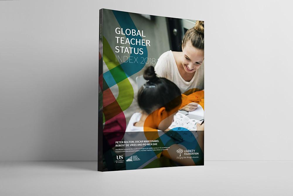 Global Teacher Status Index 2018