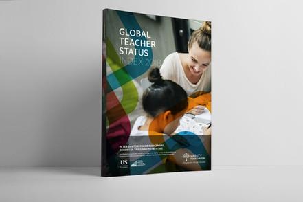 Global Teacher Status Index