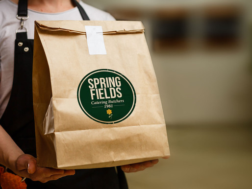 New Online Spring Fields Butchers Site Launched