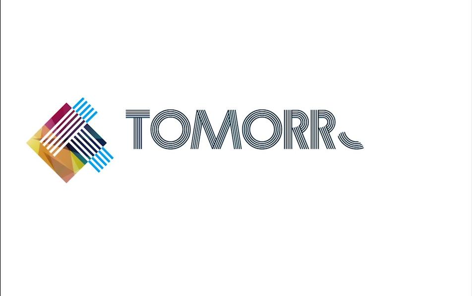 Tomorrow Branding