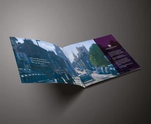 Casterbridge Wealth Company Brochure