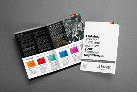 Strategic Solutions Company Literature