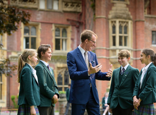 New School Photography for  Box Hill School