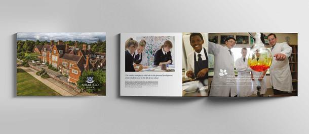 Sherfield School Prospectus