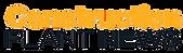 Construction plant news logo