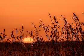 Happisburgh Sundown