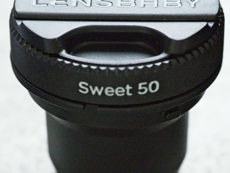 The Lensbaby Collection Grows