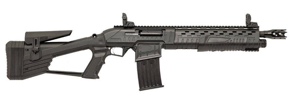 Shotgun Tizona TAC-10E PA .12 Gauge
